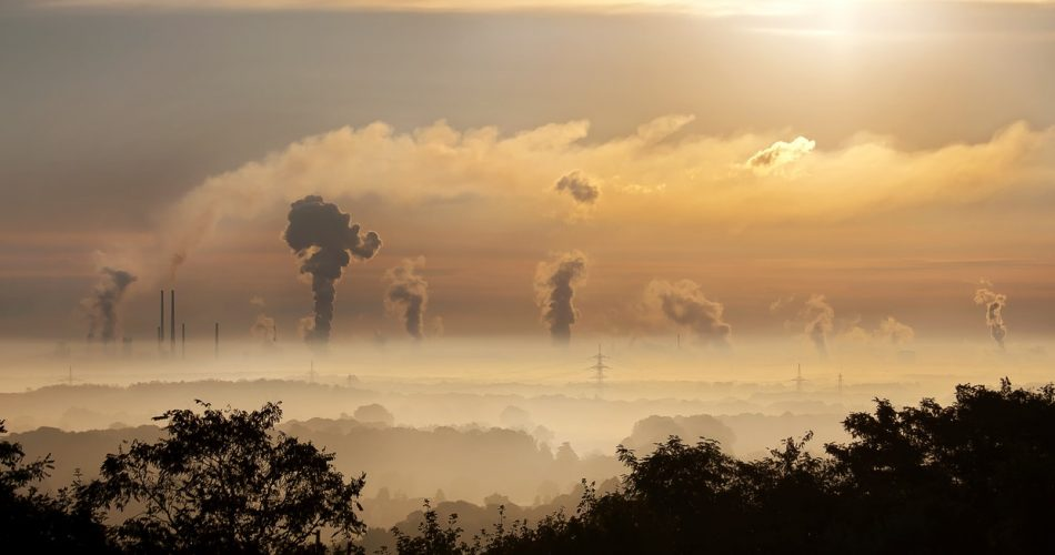 net zero emissions and why we must get there